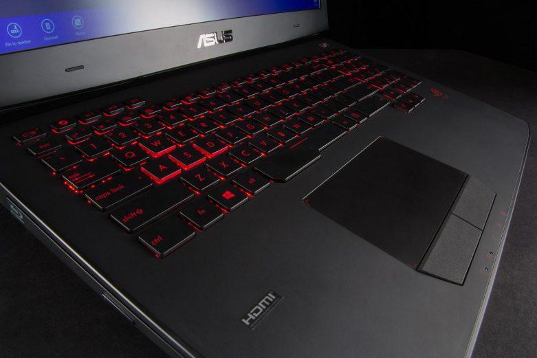Asus Rog GX501 Oyun Bilgisayarının Tüm Özellikleri