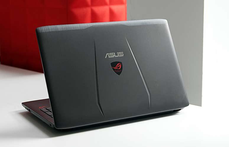 Asus Rog GX501