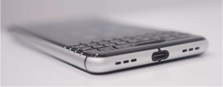 BlackBerry Mercury İnceleme