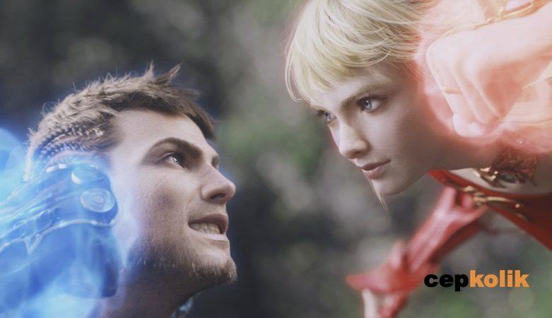 Final Fantasy XIV Stormblood sistem gereksinimleri
