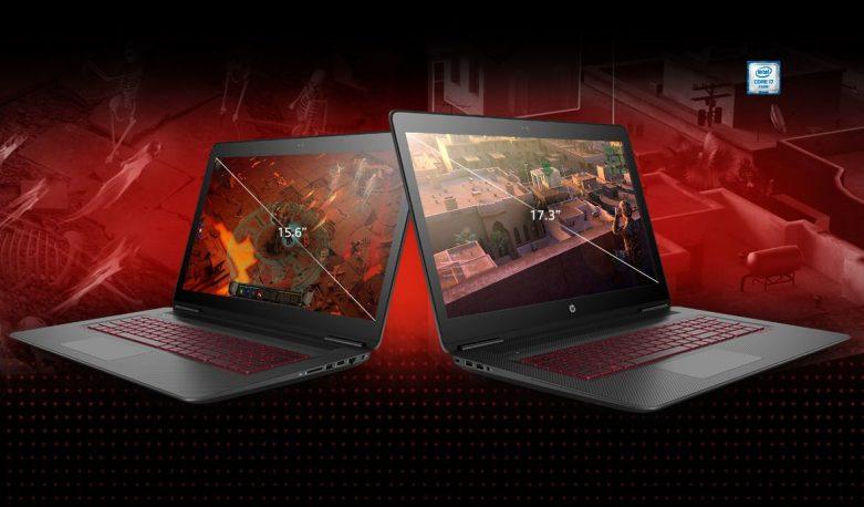 HP Omen 17 w100nt Özellikleri ve Satış Fiyatı