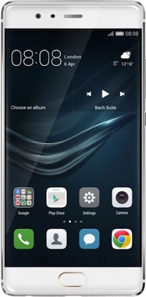 Xiaomi Mi Mix 2 ve Huawei P10 karşılaştırması
