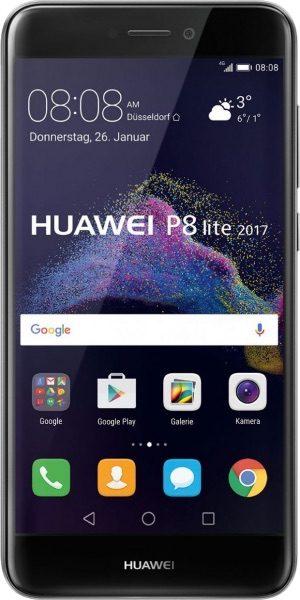 Casper VIA G3 vs Huawei P8 lite (2017) Karşılaştırması