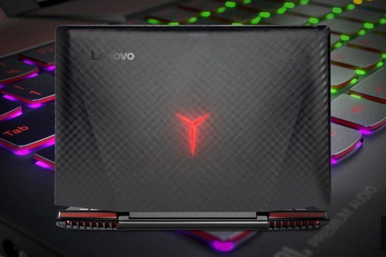 Lenovo Y720