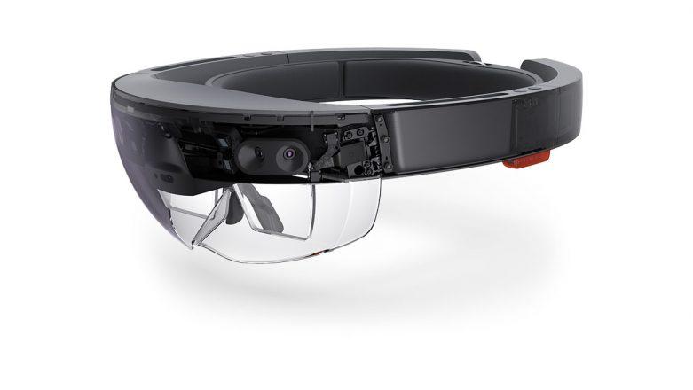 Microsoft HoloLens Özellikleri Ve Satış Fiyatı