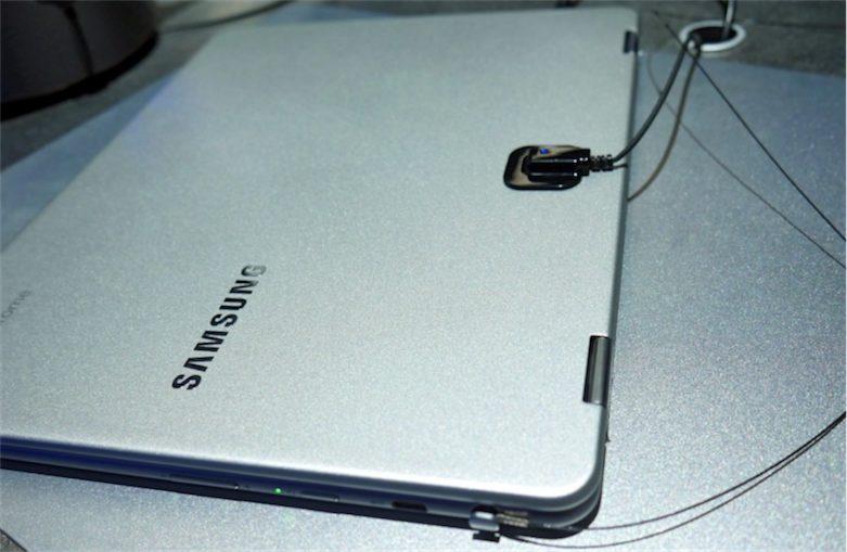 Samsung Chromebook Pro İnceleme