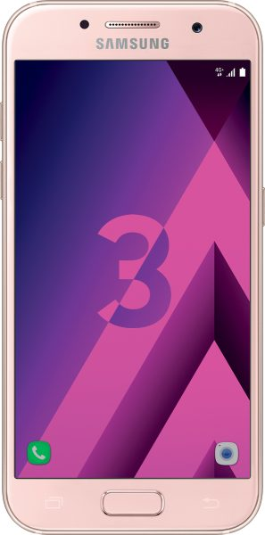 Casper VIA F2 ve Samsung Galaxy A3 (2017) karşılaştırması