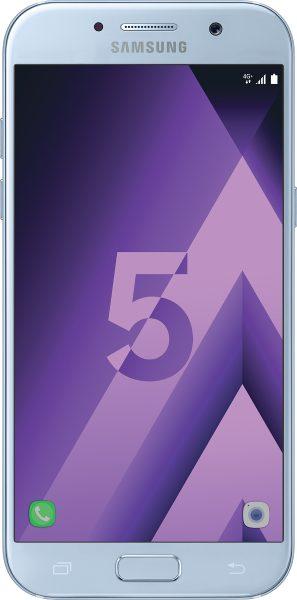 Samsung Galaxy A5 (2017) ve Samsung Galaxy J4 Plus karşılaştırması
