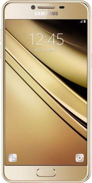 Samsung Galaxy C7 Pro ve Turkcell T70 karşılaştırması