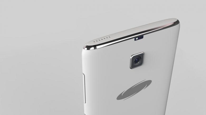 Samsung Galaxy S8 ve S8 Plus boyutları belli oldu