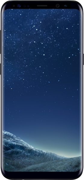 Samsung Galaxy S8 Plus ve Huawei Mate 20 RS Porsche Design karşılaştırması