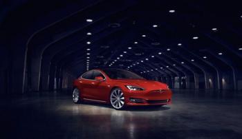 Tesla Model S P100D, yapılan güncelleme ile 100 KM'yi 2.39 saniyede alıyor