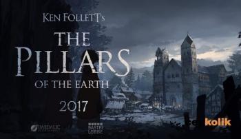 The Pillars of the Earth Sistem Gereksinimleri