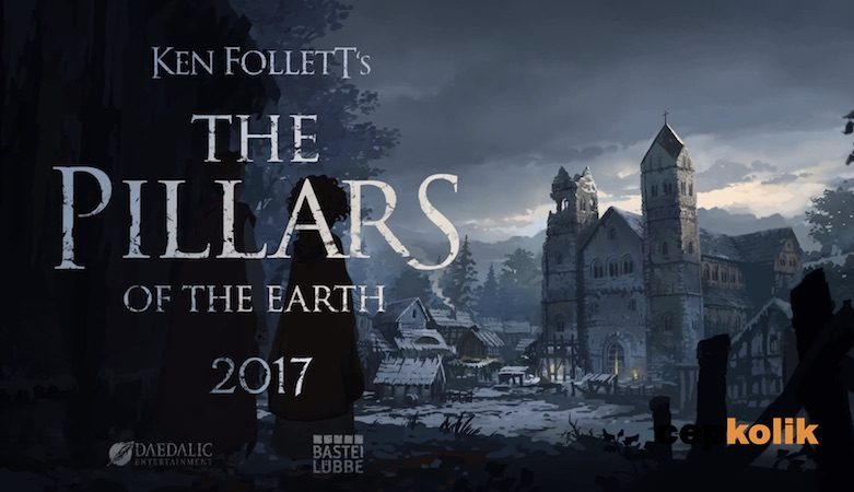 The Pillars of the Earth oyunu pc gereksinimleri