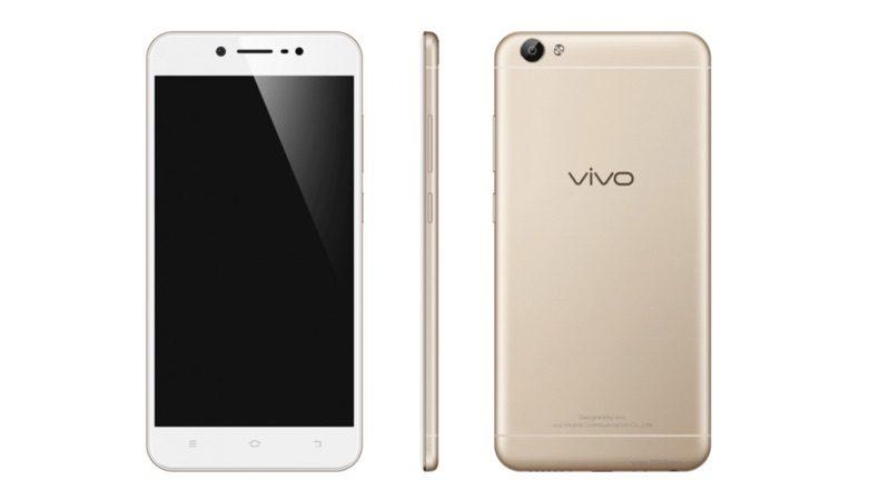 Vivo V5 Lite Özellikleri belli oldu