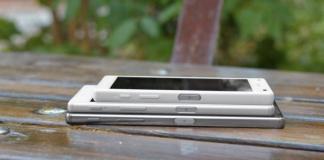 Xperia Z5 modelleri