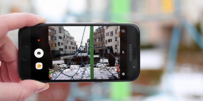 Samsung Galaxy A3 (2017) İnceleme