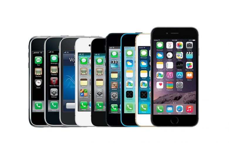 ifixit iphones