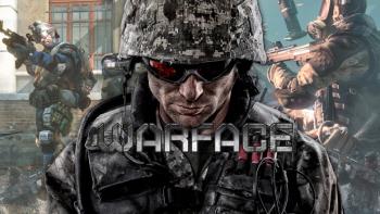 Ve Sonunda Crytek Warface Oyununu Sattı