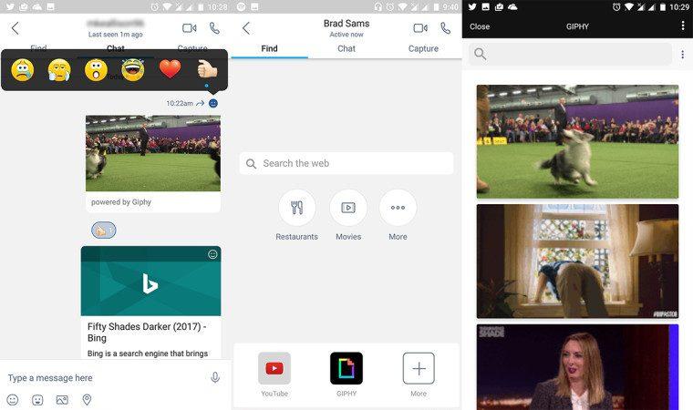 Microsoft Skype Uygulamasının Yeni Tasarımı ve Özellikleri Üzerinde Çalışıyor