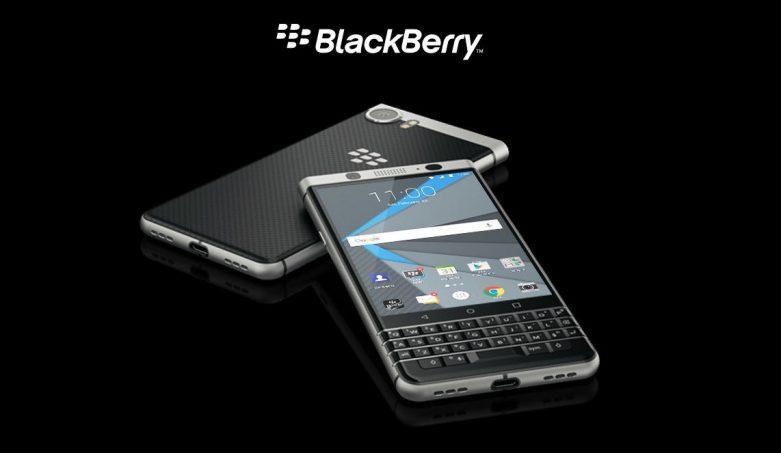 BlackBerry KEYone satışa çıkıyor, fiyatı belli oldu