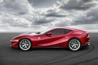 Ferrari 812 Superfast Özellikleri Ve Satış Fiyatı