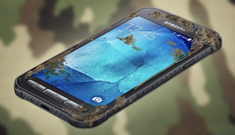 Galaxy Xcover 4 cep telefonu
