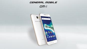 General Mobile GM 6 Tanıtıldı! Tüm Özellikler ve Satış Fiyatı