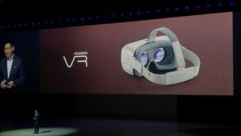 Huawei 360 VR Kameraları Ortaya Çıktı