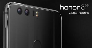 Huawei Honor 8 Pro Özellikleri, Çıkış Tarihi Ve Fiyatı