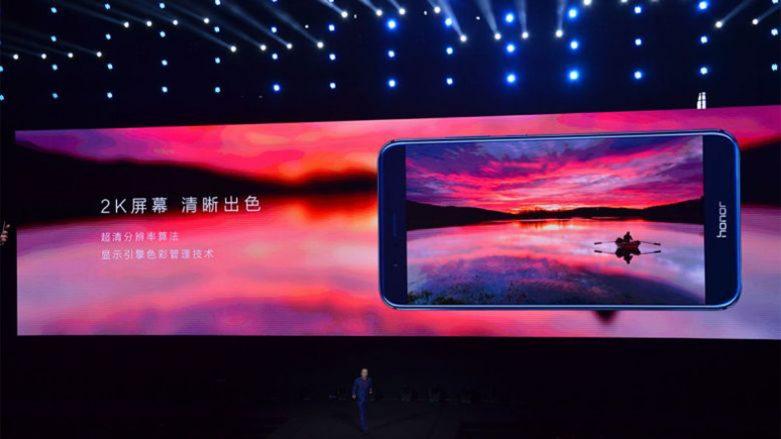 Huawei Honor V9 Tanıtıldı. Telefonun Özellikleri ve Fiyatı