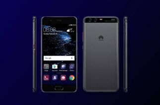 Huawei P10 Tanıtıldı. İşte Tüm Özellikler ve Fiyatı