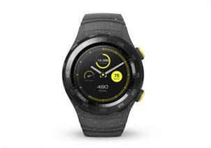 Huawei Watch 2 Özellikleri, Satış Fiyatı ve Çıkış Tarihi
