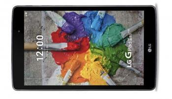 LG G Pad 3 8.0, Nougat Güncellemesi Almaya Başladı