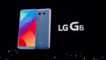 LG G6 Resmi Olarak Tanıtıldı. Tüm Özellikler ve Satış Fiyatı