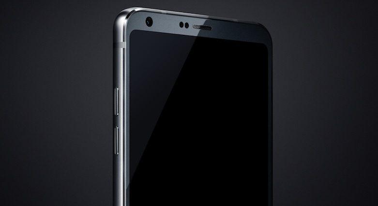 LG G6 ve LG G5 Yan Yana Görüntülendi