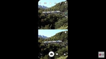 LG G6'nın Kamera Özelliğini Anlatan Yeni Bir Video Yayınladı