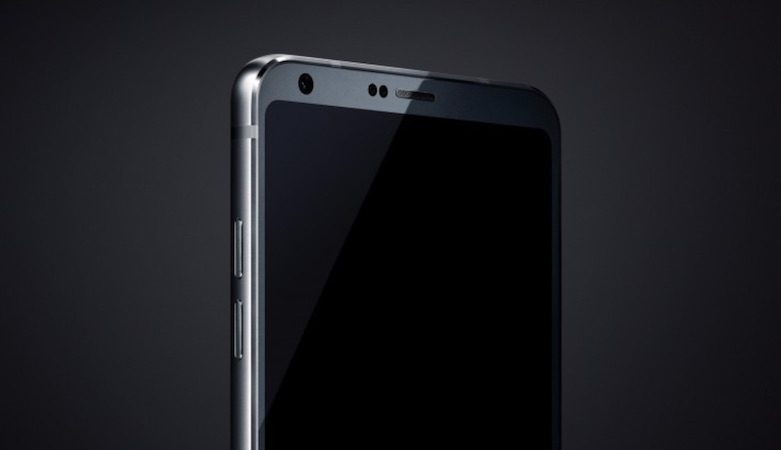 LG akilli telefonlar geliyor