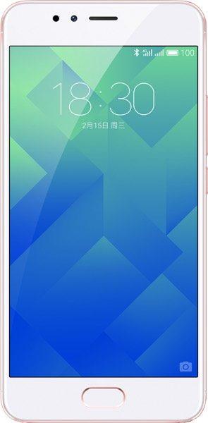 Meizu M5s ve Apple iPhone X karşılaştırması