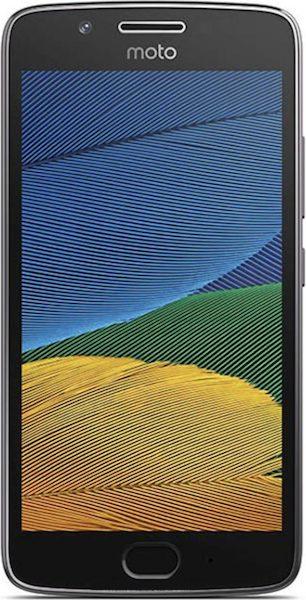 Motorola Moto G5 ve Xiaomi Mi 5 karşılaştırması