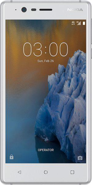 Sony Xperia Z3 ve Nokia 3 karşılaştırması