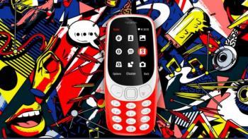Bir Efsanenin Dönüşü Nokia 3310 Özellikleri Satış Fiyatı