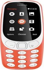 Nokia 3310 (2017) vs Nokia 215 Karşılaştırması
