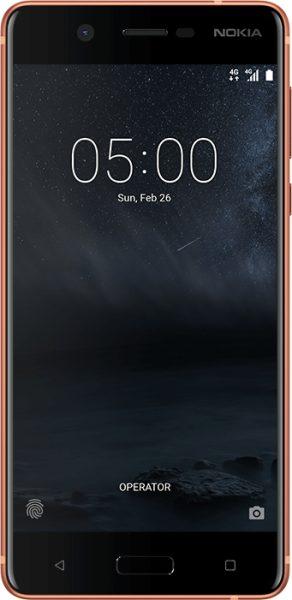 Samsung Galaxy A10s vs Nokia 5 Karşılaştırması