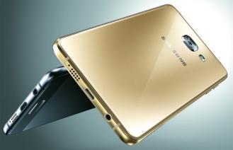 Samsung Galaxy C7 Pro, Güvenlik Güncellemesi Almaya Başladı