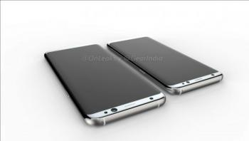 Samsung Galaxy S8 Lansman Tarihi Resmen Açıklandı!