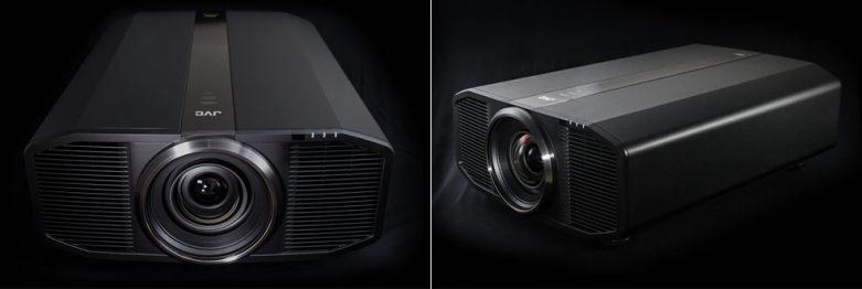 Sony VPL-VW550ES 4K