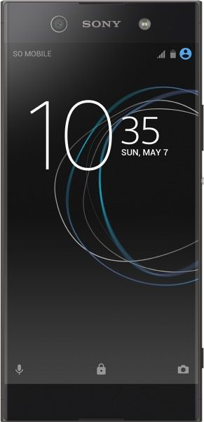 Sony Xperia Z3 ve Sony Xperia XA1 Ultra karşılaştırması