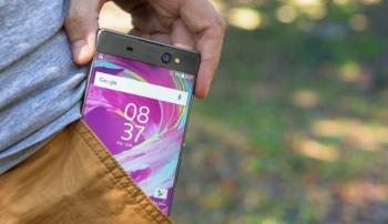 Sony, Xperia XA Ultra'ya Küçük Güncelleme Geldi