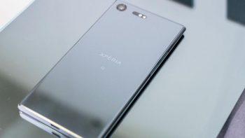 Sony Xperia XZ Premium Tanıtıldı! Özellikleri ve Çıkış Tarihi